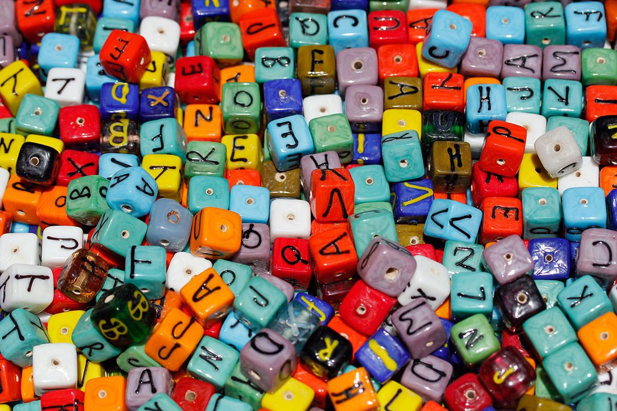 Licking the Alphabet Cunnilingus Technique